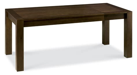 Walnut Extending Dining Table Albany Walnut 180cm Extending Dining Table Frank Mc Gowan
