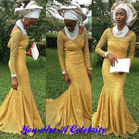 Latest Cord Lace And Styles | nigerian dress styles blackhairstylecuts com
