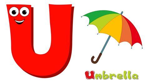 The U E phonics letter u song