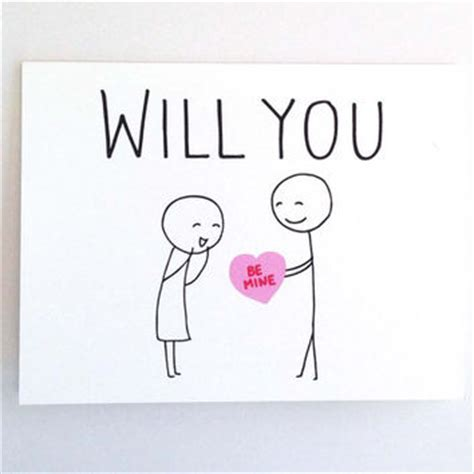 Where Will You Be On Valentines Day by Will You Be Mine Valentines Day From