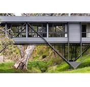 ShowCase Bridge House  Features Archinect