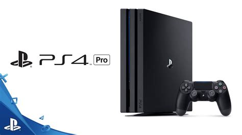 prezzo console ps4 sony potrebbe tagliare il prezzo della playstation 4 pro