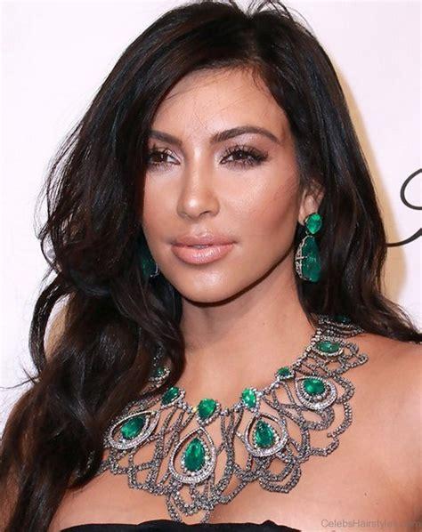 how to do kardashian hairstyles 41 elegant hairstyles of kim kardashian