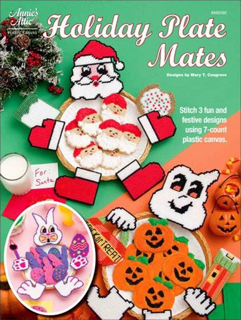 christmas gufts for desk mates 95 best images about plastic canvas on gift card holders reindeer and cookie jars