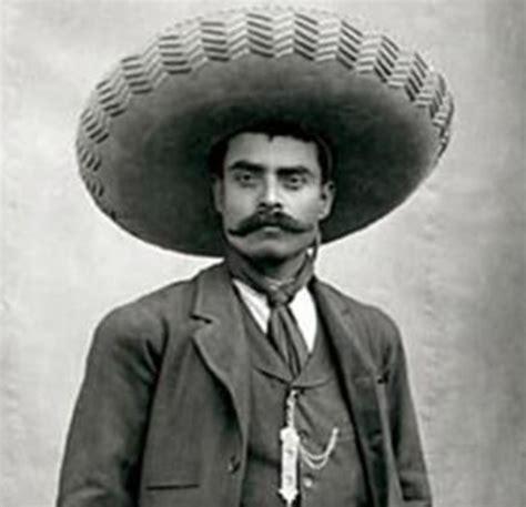 Zapata Search 10 Abril 1919 Emiliano Zapata Es Asesinado Magazine Historia
