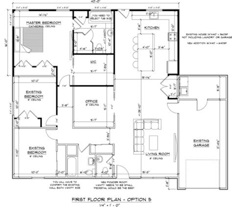 good home layout design one our layout to be as efficient as possible however is