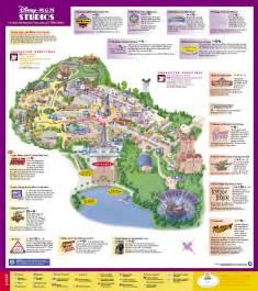 Disney Orlando Map by Pics Photos Disney World Map Orlando Fl