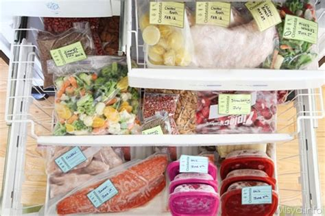 congelamento alimenti 7 cibi che non pensavi si potessero congelare soluzioni