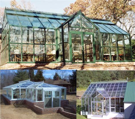 greenhouse sunroom advanced hobby gardeners greenhouse green house kit