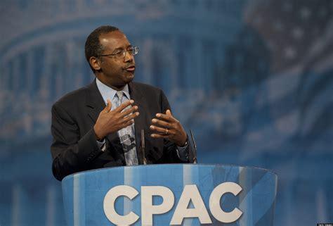 ben carson presidential bid ben carson takes big step toward presidential bid