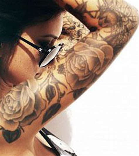 tattoo inspiration rosen rosentattoos 20 tattoo vorlagen zur inspiration f 252 r alle