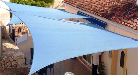 vela tenda sole tende a vela produzione vendita e installazione