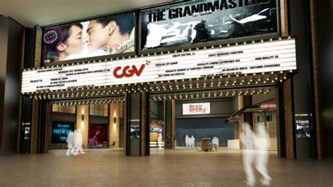 cgv korea south korea s cj cgv becomes top 10 theater chain in china