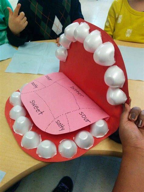 preschool crafts ideas preschool dental health theme craft ideas 7 171 funnycrafts