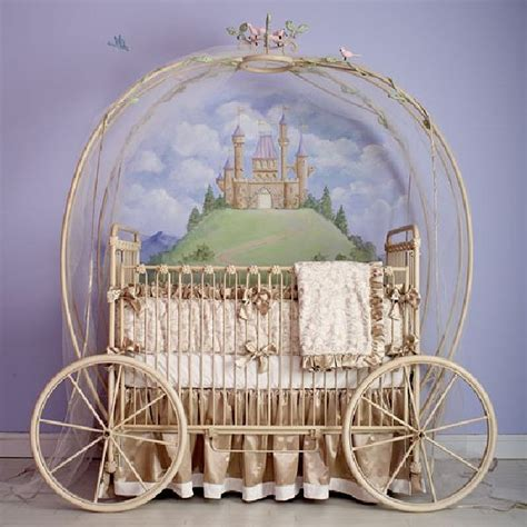 Expensive Baby Cribs Sweet Dreams For Your One In The Dreamiest Baby Nurseries Sheri Martin Interiors
