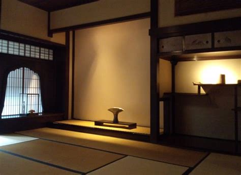 What Is A Tatami Room Used For by Tatami Room Style Design