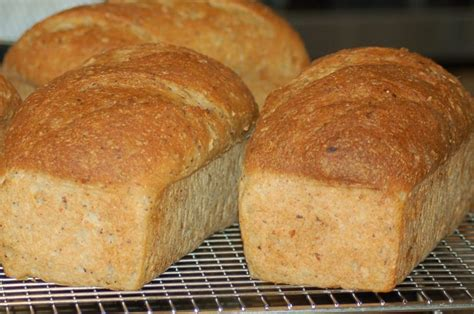 Handmade Bread - ten principles of preparedness 8 food preparedness pro