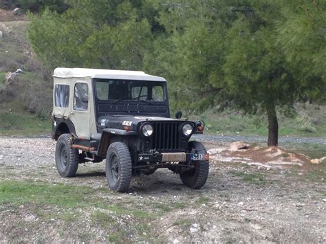 willys jeep for sale 1952 m38 jeep willys for sale
