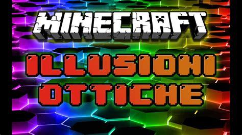 test illusioni ottiche minecraft illusioni ottiche test su colori e parole