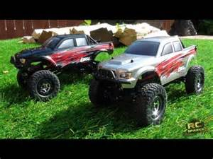 Trail Trekker Tire Upgrade Rc4wd Tire Upgrade For Losi Trail Trekker And Micro