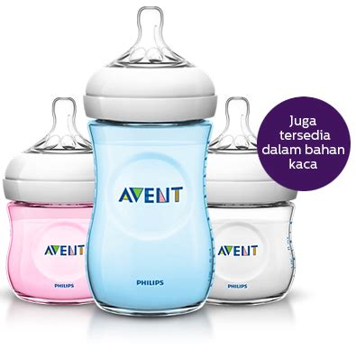 Botol Asi Avent by Botol Bayi Dengan Dot Manual Anti Kolik Philips Avent