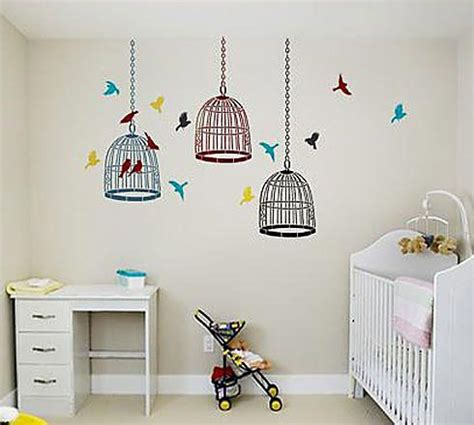 Bird Decor For Nursery 116 Best Images About Wall Stencils On Pinterest Cutting Edge Stencils Cuttings And