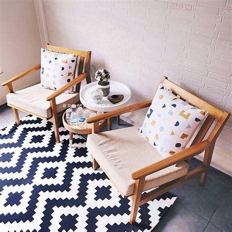 Kursi Tamu Dan Gambarnya 33 desain dan dekorasi ruang tamu sederhana minimalis