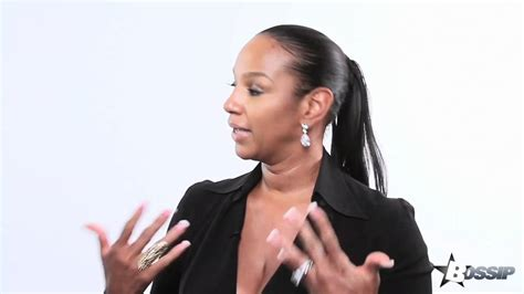basketball wives la s jackie christie gets drunk on love bossip exclusive interview jackie christie from