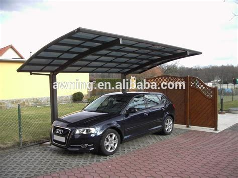 Used Cer Awnings For Sale by Outdoor Used Durable Car Canopy Car Parking Shelter