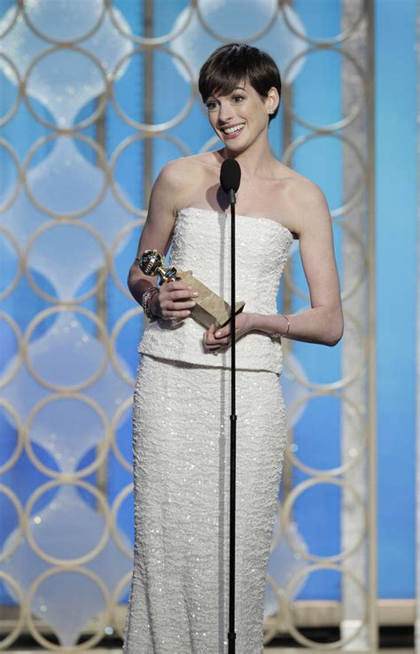 Top 5 At Golden Globes Award Show by 70th Annual Golden Globe Awards Show Zimbio
