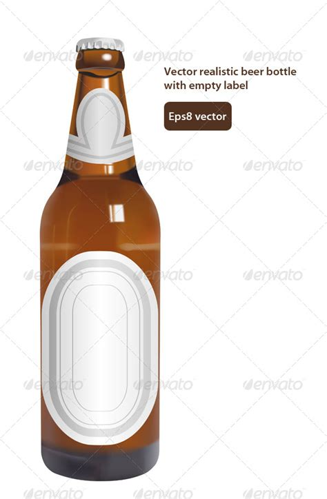 beer bottle by kovacevic graphicriver