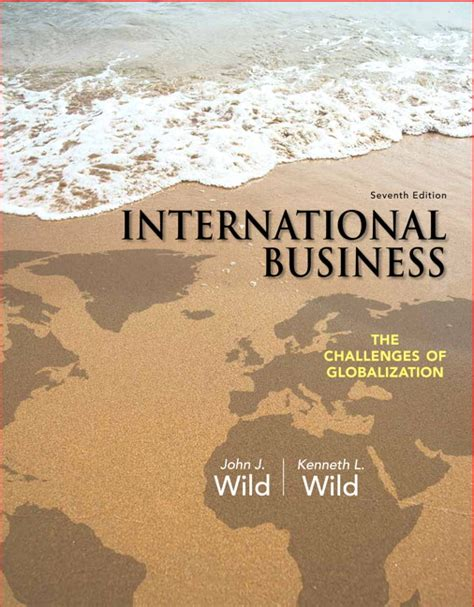 challenges of globalization in international business international business the challenges of