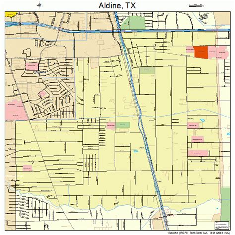 aldine texas map aldine texas map 4801696
