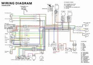 yamaha qt50 wiring diagram yamaha qt50 luvin and other nopeds