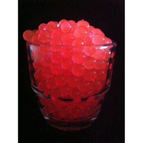 Pearl Vase Filler Bulk by Water Pearls Jelly Balls Vase Fillers Bulk Products And Water