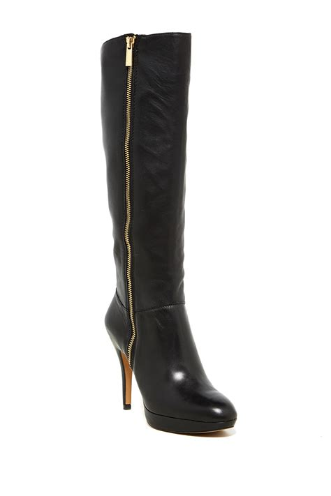 nordstrom high heel boots vince camuto emilian high heel boot nordstrom rack