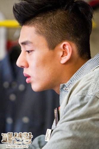 yoo ah in young fashion king 패션왕 images yoo ah in as kang young geol hd