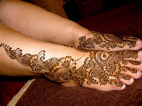 henna design for leg mehndi designs for legs beautiful collections