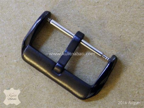 Harga Pen Belt buckle jam str 030 kulitnabati bahan kulit nabati