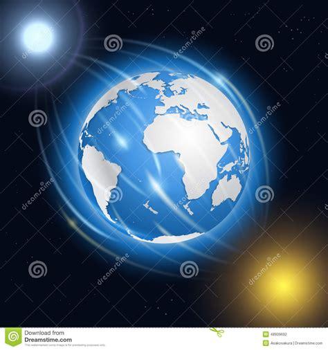 sol luna y estrellas imagui tierra luna sol y estrellas realistas del planeta
