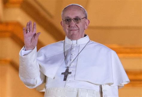 Papa Francesco tg3 francesco il papa argentino