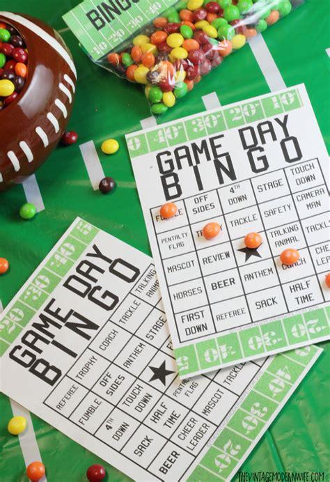 day bingo day bingo