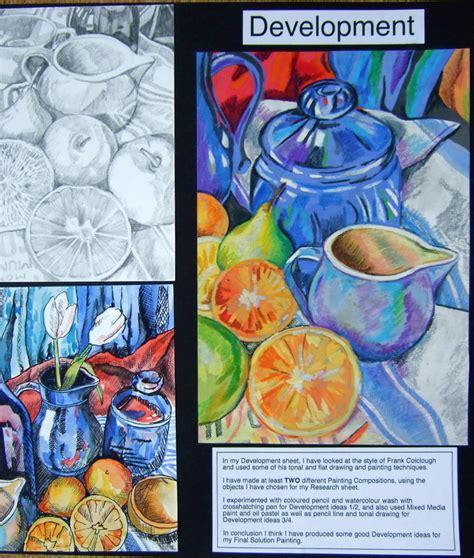 design brief higher art national 4 5 expressive paisley grammar school