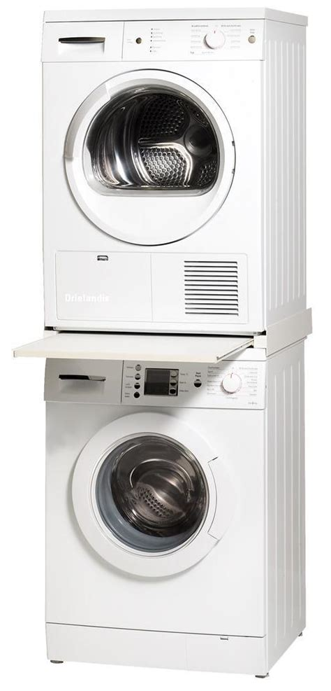 gestell waschmaschine trockner zwischenbaurahmen trockner auf waschmaschine