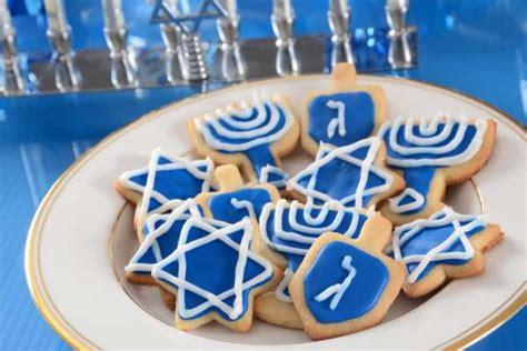Jewish Decorations Home first day of hanukkah in united kingdom