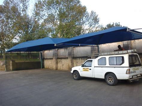 awnings and carports shade cloth awnings and carports