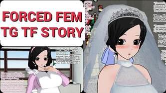 874 sissy story 23 black master white sissy anna from sissy feminization hair cuts forced feminization google
