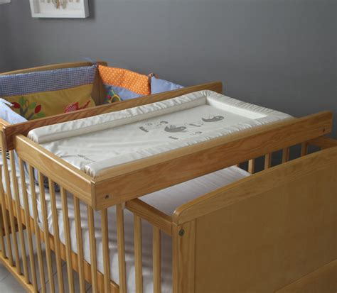Cot Top Changing Table Cot Top Changer Traditional Changing Tables Other Metro By Kiddicare