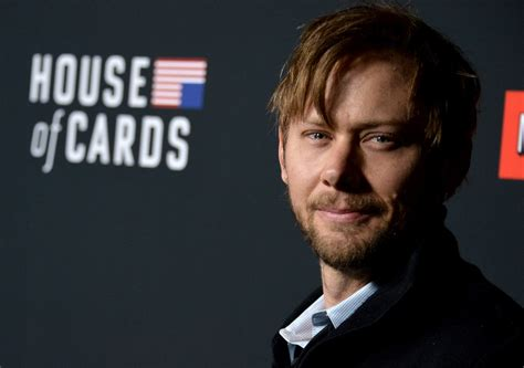 house of cards season 2 jimmi simpson photos photos house of cards season 2 premiere event part 3 zimbio