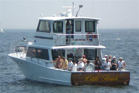 atlantic highlands nj fishing boats the fisherman magazine directory little hawk sport